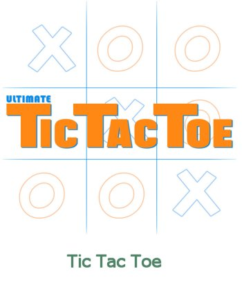 2 player tic tac toe kids game