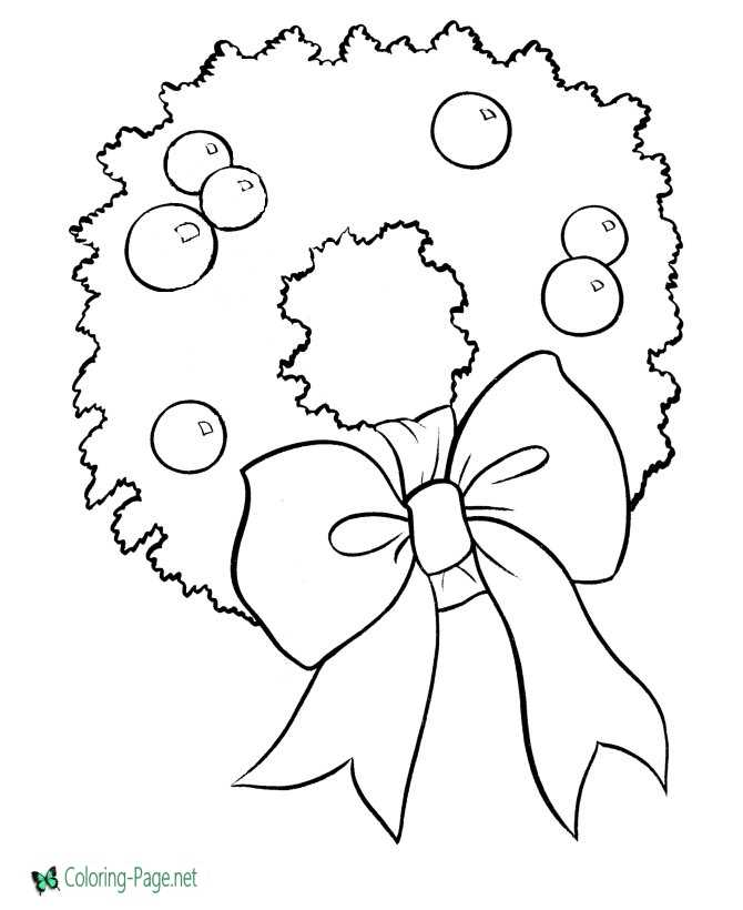 christmas coloring pages printable coloring pages for kids the best