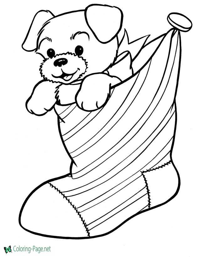 www free coloring pages com christmas html
