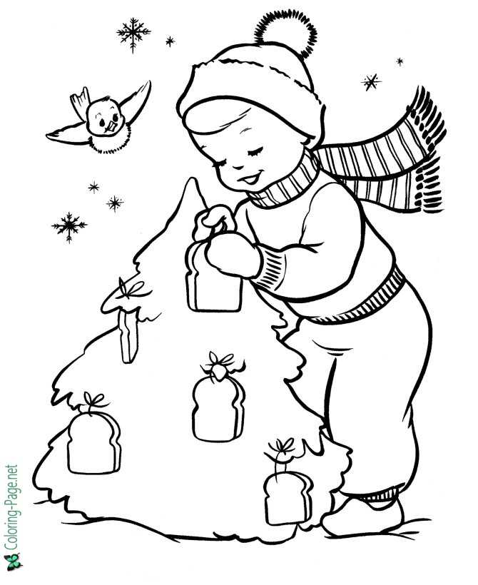 Amazoncom Christmas Coloring Book Coloring is Fun