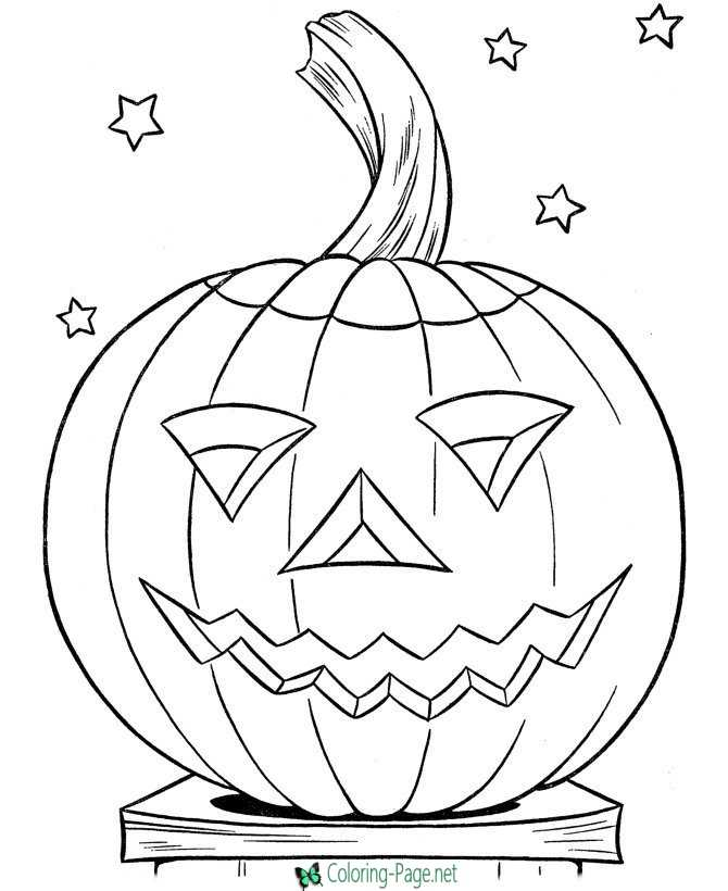 The Sugar Goblin printable coloring page. Why should the sugar ... | 820x670
