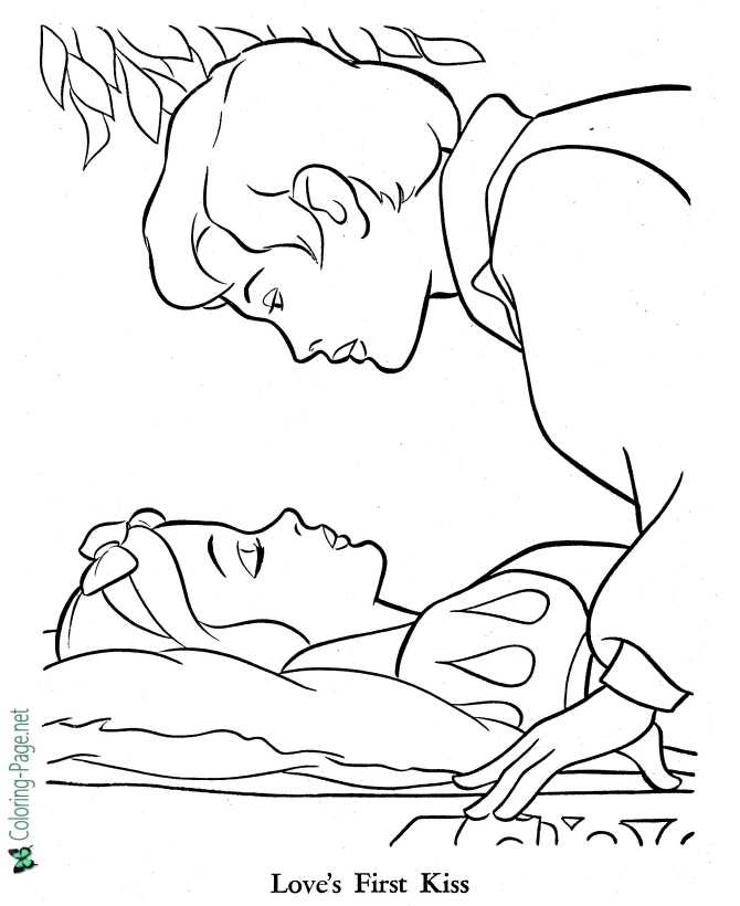 Princess Coloring Pages Sweden