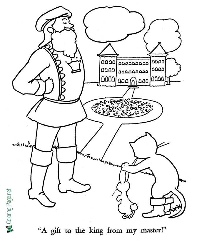 Puss In Boots Coloring Pages - Coloring Home | 820x670
