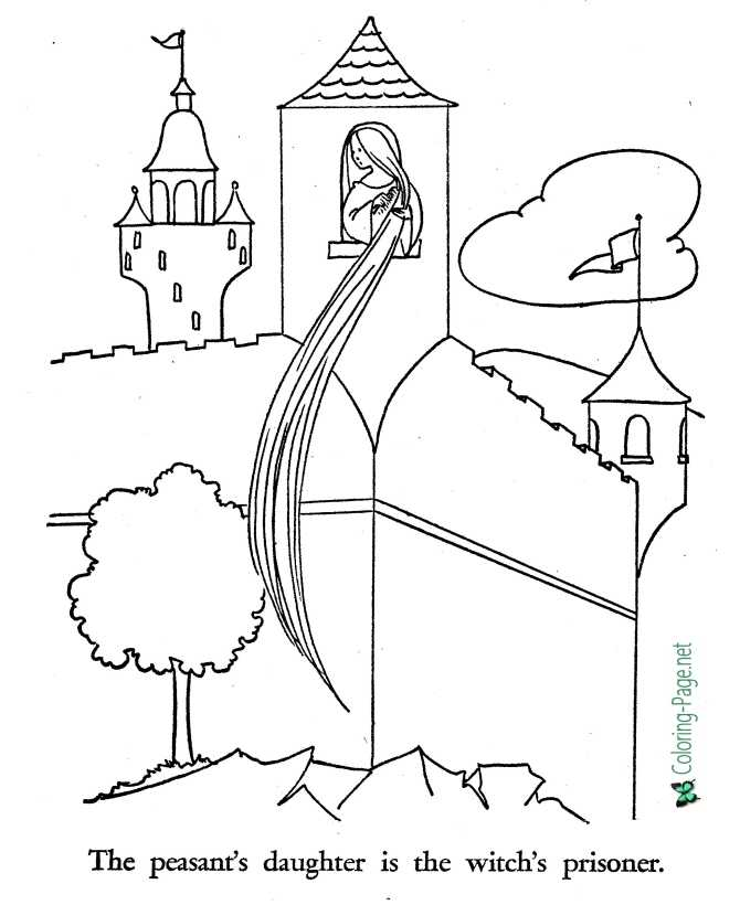 Middle Ages coloring pages printable games #2 | 820x670