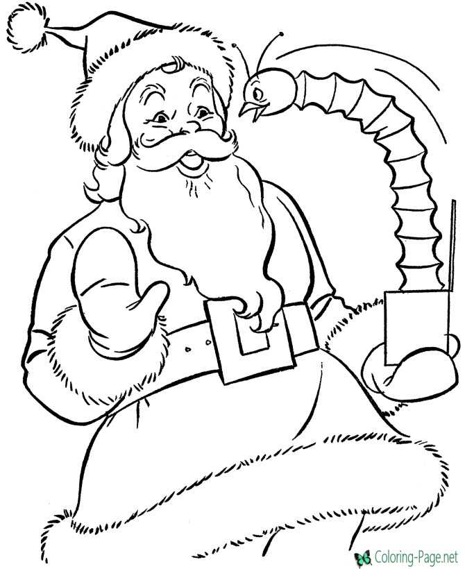 Christmas toy coloring and printable page | Coloring pages | 820x670