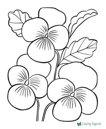 Coloring Pages, Printable Kids Worksheets, Kids Games