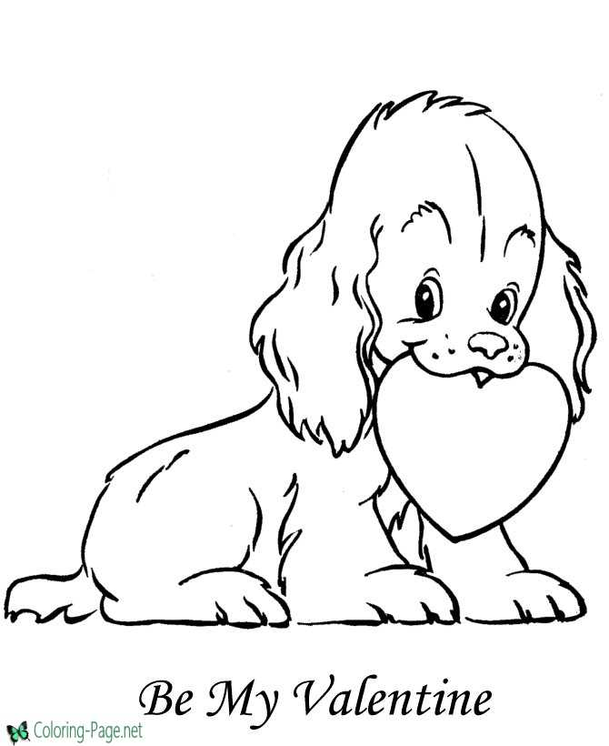 valentines day coloring pages valentines day coloring