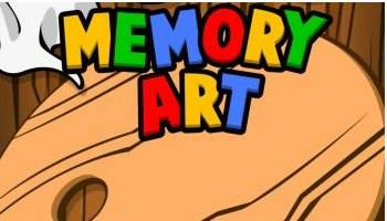 music memory kids game