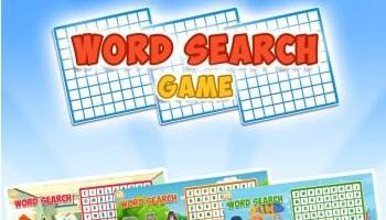 kids game word search